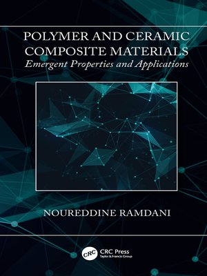 cover image of Polymer and Ceramic Composite Materials